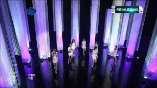 110623 Mnet 엠카운트다운 E247 레인보우   Sweet Dream Cut By Hutchen thumbnail