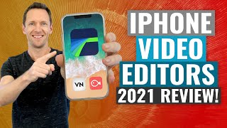 Best Video Editing Apps for iPhone & iPad (2021 Review!) screenshot 5