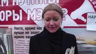 Фото Вернем выборы мэра в Н.Новгороде: народное ТВ