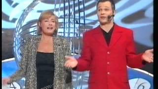 Petri Liski ja Sonja Lumme - Hengaillaan