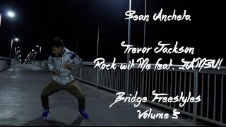 The Bridge Freestyle Sessions Vol.3 | Sean Ancheta | Rock Wit Me