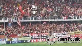 2017/18 Cesena - FOGGIA, Serie B