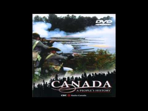 Canada A People`s History Theme Song
