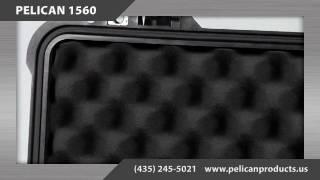 Pelican Case 1560 Information