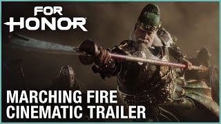 Celebrate Marching Fire: Get the For Honor Starter Edition on PC Free: ForHonorGame.com/FreeStarter Watch to see the reveal of For Honor: Marching Fire, ...