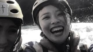 長良川ラフティングRAT@ツアー映像【2020シーズン10月】