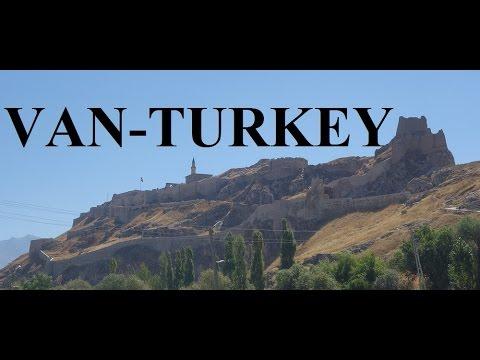 Part 3 Van Kalesi TURKEY (The Fortress of Van)