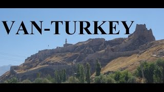 Part 3 Van Kalesi TURKEY (The Fortress of Van)