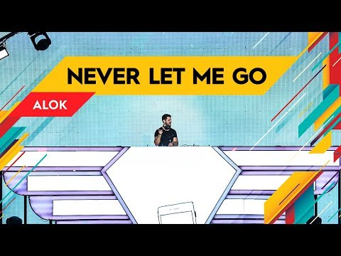 Alok - Never Let Me Go - Villa Mix Rio de Janeiro 2017 ( Ao Vivo )