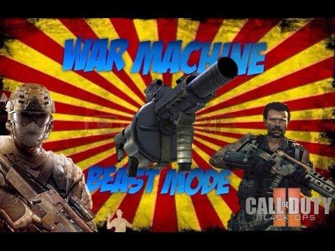 War Machine Pwnage - Black Ops 2 Game Clip