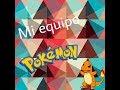 Mi equipo de kalos/Pokémon X