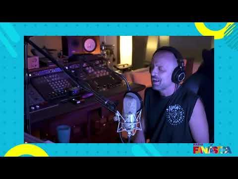 Entrevista Camila En Radio Fantástica