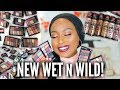 * NEW * Wet n Wild 2018 Drugstore Releases! | Swatches & Tutorial | Aysha Abdul