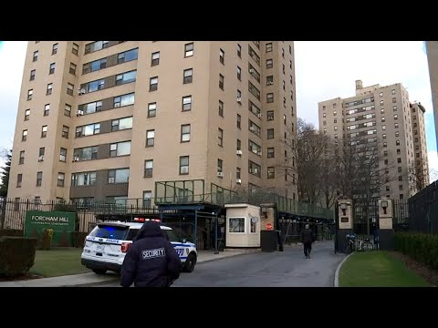 8-year-old boy accidently shoots himself in head in NYC apartment