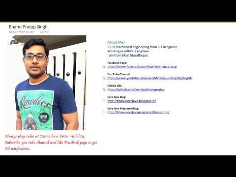 Web service Testing Through Postman-1