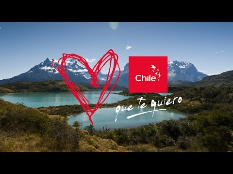 Chile que te quiero: Magallanes