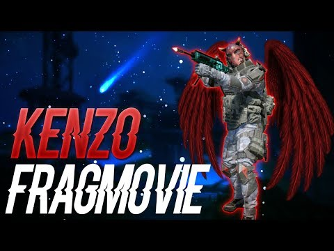 "Warface - Fragmovie ""Get You The Moon"" ~ Kenzo thumbnail"