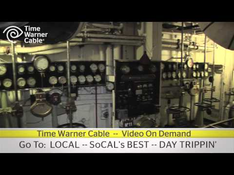 Day Trippin' at the Queen Mary - Time Warner Cable Video OnDemand - Promo