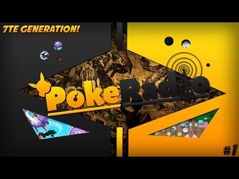 Was wird aus der SIEBTEN GENERATION? - PokeRadio 1# ft. Sephiron (German/Deutsch)