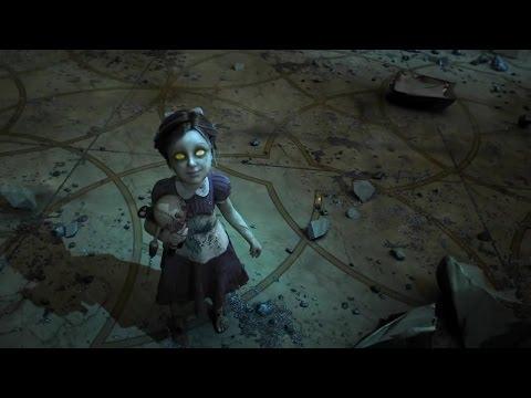 BioShock 2 - Cinematic Trailer