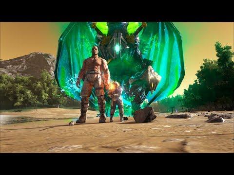 ARK SURVIVAL EVOLVED #39: Misterfister The Destroyer(Pháp sư huỷ diệt quá ngầu)