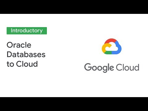 Migrating Oracle Databases to Cloud SQL PostgreSQL (Cloud Next '19