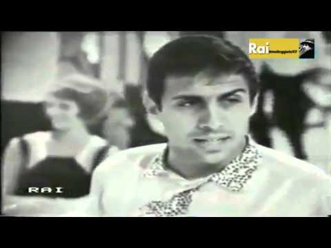 Adriano Celentano E Voi Ballate 1965