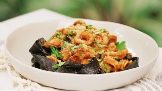 Make Any Pasta Fancier with This One Special Ingredient   Just Jen