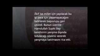 İstiklal Marşı 39 nın hikayesi