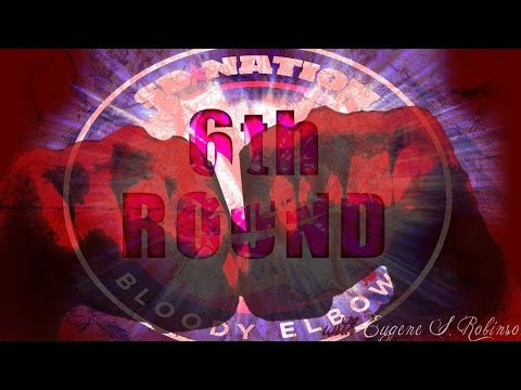 UFC Boston Cruz vs Dillashaw 6th Round post-fight show