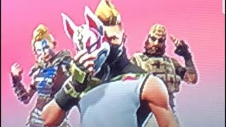 SEASON 5 SKINS LEAKED ON XBOX!! Fortnite Battle Royale