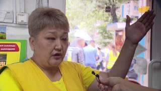 В Алматы мать с 2 детьми выбросилась из окна 5 этажа