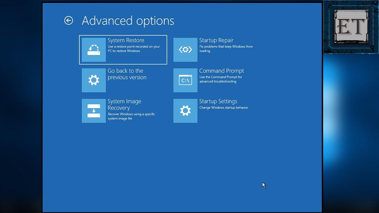 How to Fix Windows 10 Keeps Restarting - Automatic Repair Loop | 2019