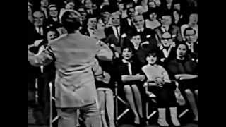 Tommy Steele Live 1966 - Little White Bull