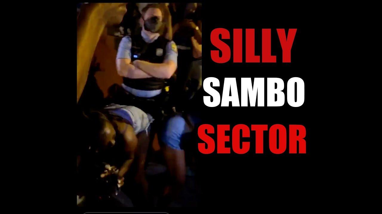 Tariq Nasheed: Silly Sambo Sector