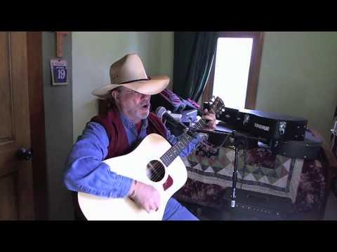 549 - Vern Gosdin - Set em Up Joe - cover by 44George