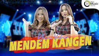 Yuni Vebra Mendem Kangen New Bwx Gedruk