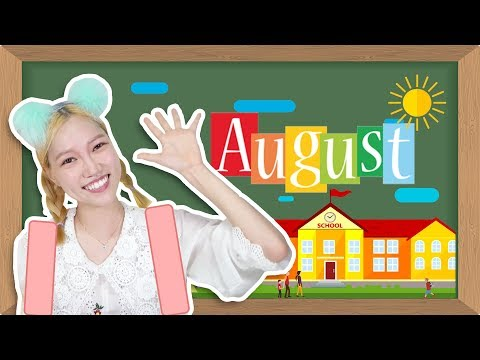 Months and Seasons with Pup and Kit (8권) [헐리우드 Hollywood Press Grade 2]