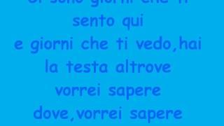 Two Fingerz- Burattino  (+testo)