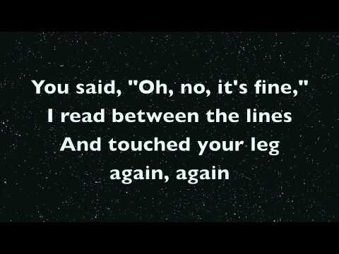 Fallingforyou- The 1975 lyrics