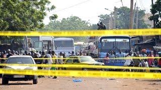 مسلحون يهاجمون فندقا في عاصمة مالي ويحتجزون رهائن