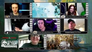 connectYoutube - Episode 90 - Dice, Camera, Action with Dungeons & Dragons
