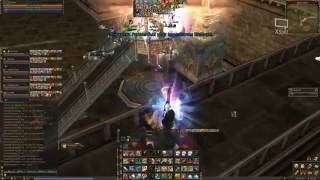 Lineage 2 Elcrabia. Осады 21.08.2016