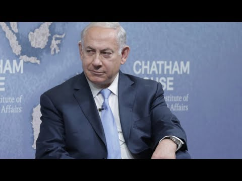 What Netanyahu's Growing Corruption Scandal Means for the Region