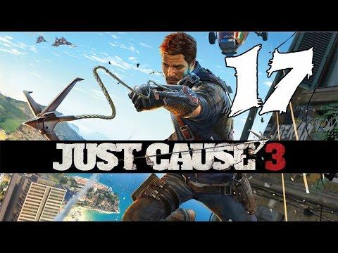 Just Cause 3 - Walkthrough Part 17: Capite Est