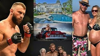 Donald Cerrone - Lifestyle | Net worth | Wife | houses | Records | Family | Biography | Information