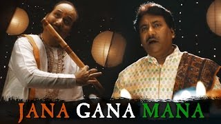 Jana Gana Mana The Soul of India Ustad Rashid Khan
