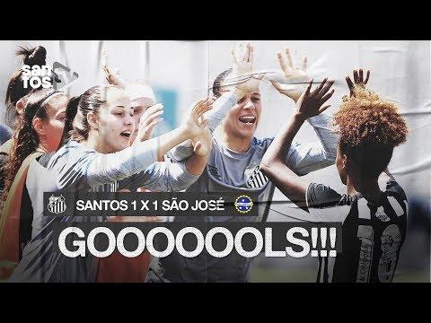 SEREIAS DA VILA 2 X 0 SÃO JOSÉ | GOLS | PAULISTÃO (07/09/19)