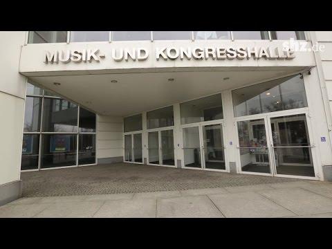 Lübeck liebt MuK - Kampf um die Musik- und Kongresshalle