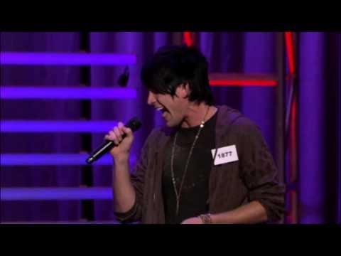 Some Kind of Wonderful (Hollywood Week) - Adam Lambert